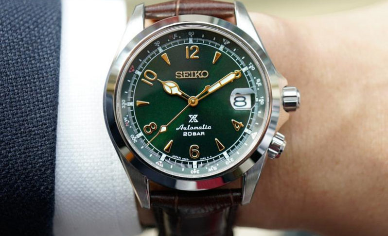 The New Seiko Alpinist? SARB017 vs SBDC091 (SPB121) - Romeo's watches